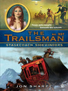 Stagecoach Sidewinders (eBook): The Trailsman Series, Book 357
